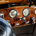 Fiat 518 L Ardita (1934) - CLASSIC CAR FOR SALE - Oldtimer zu verkaufen - Auto d'epoca in vendita - Rare legendary Automobile
